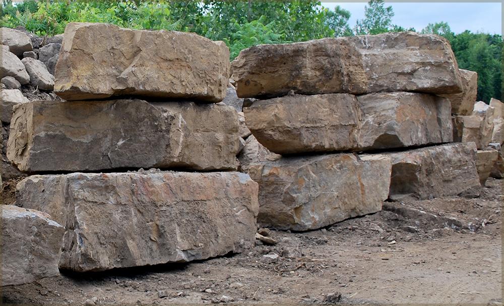 Pierre de rocaille en vrac a la pepiniere nos produits horticoles et de jardinage jardin2m - Achat grosse pierre pour rocaille ...