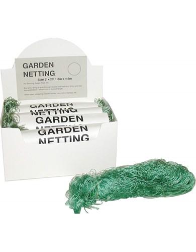 Filet de jardinage 6 39 x 20 39 steva nos produits for Produit de jardinage