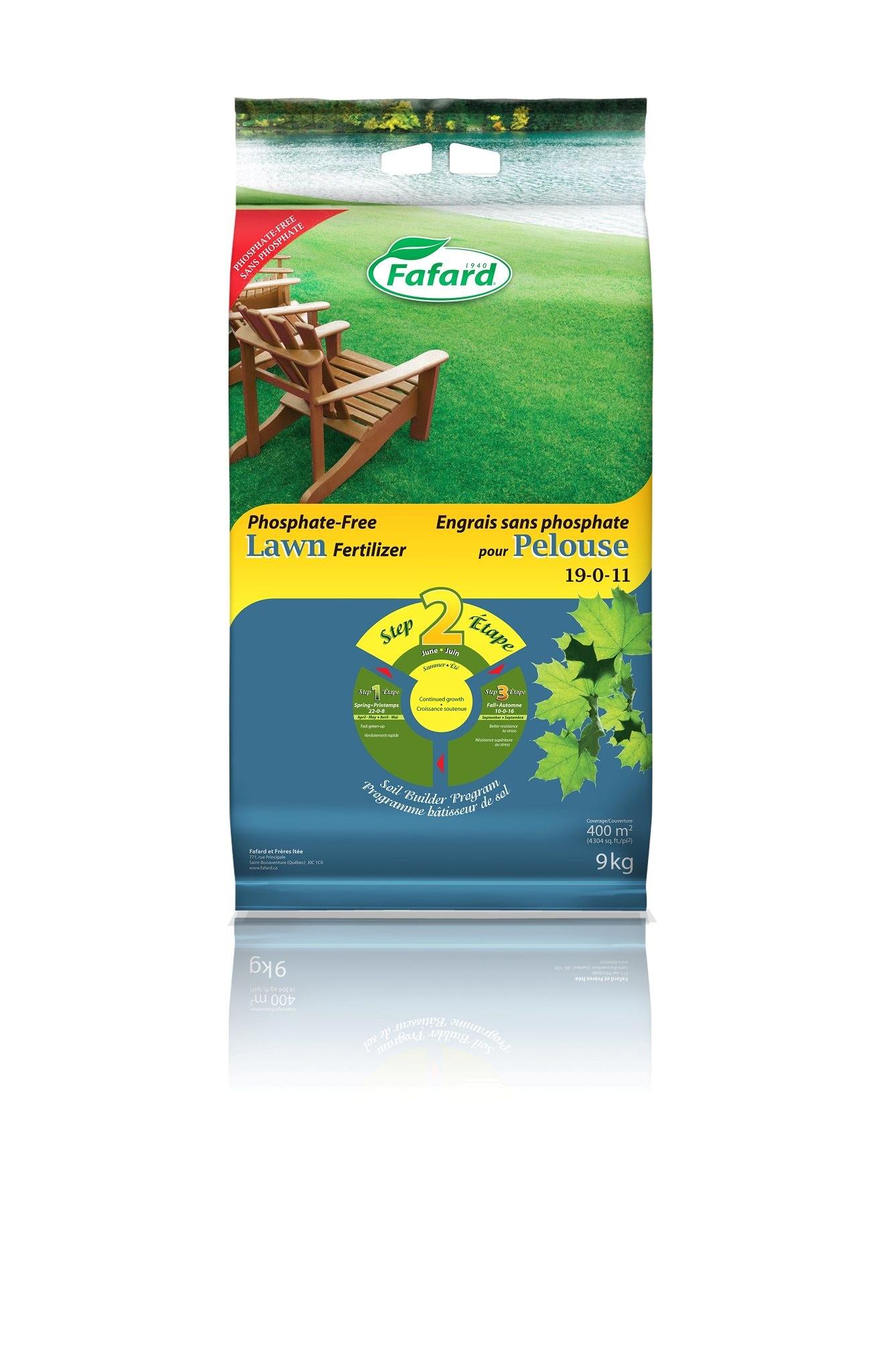 Engrais pelouse ete 19 0 11 fafard nos produits for Produit de jardinage