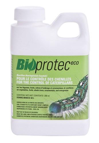 Btk bacillus thur bioprotec nos produits horticoles for Produit de jardinage