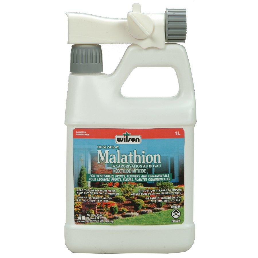Malathion avec raccord nos produits horticoles et de for Produit de jardinage