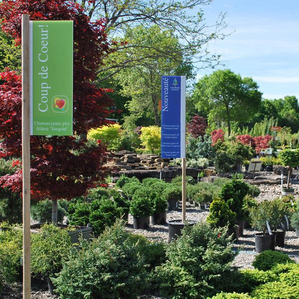 Pr sentation du centre du jardin jardin2m for A propos du jardin