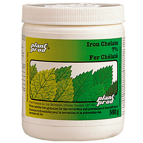 Fer chelate plant prod nos produits horticoles et de for Produit de jardinage
