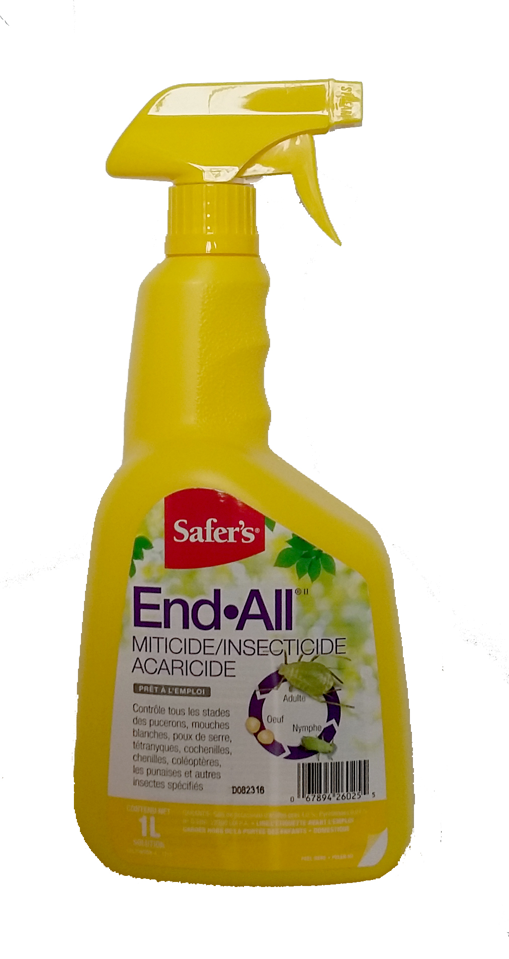 Insecticide end all pret a l 39 emploie nos produits for Produit de jardinage