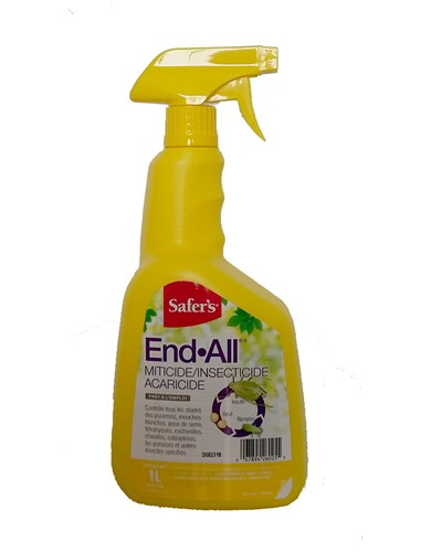 Insecticide end-all