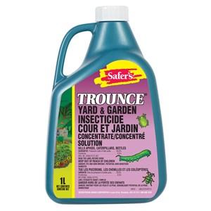 Ambush insecticide wilson nos produits horticoles et for Jardin wilson