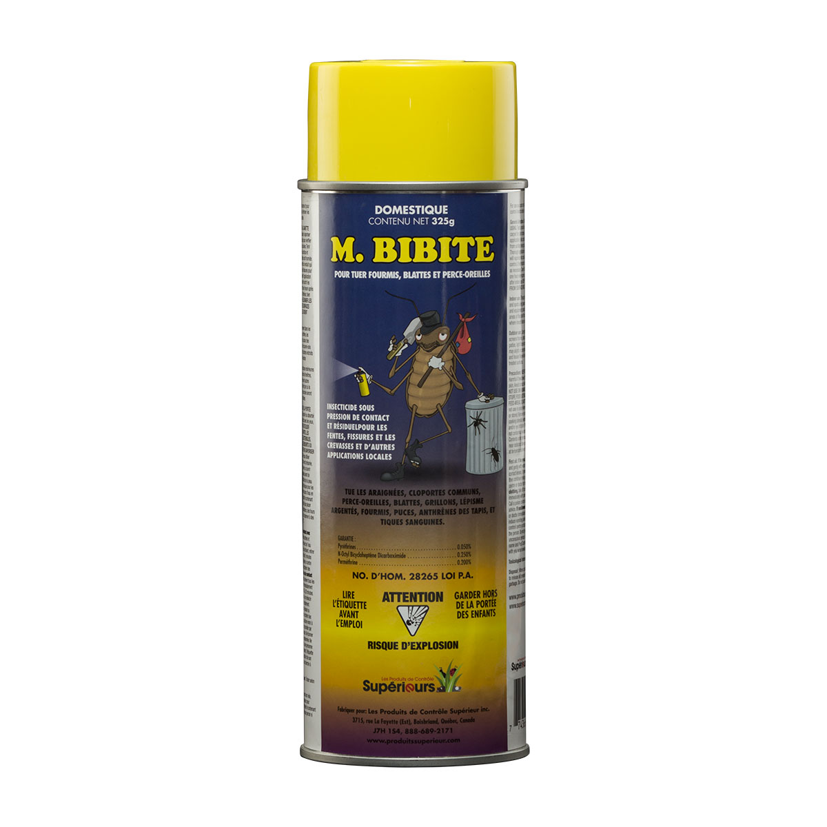 M bibite insecticide superieur nos produits for Produit de jardinage