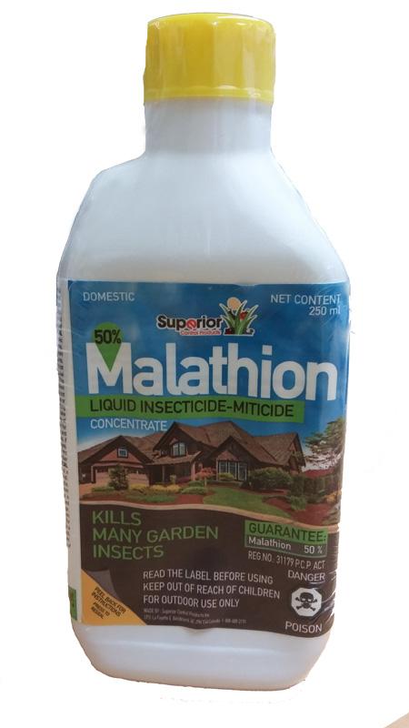 Malathion 50 concentre superieur nos produits for Produit de jardinage